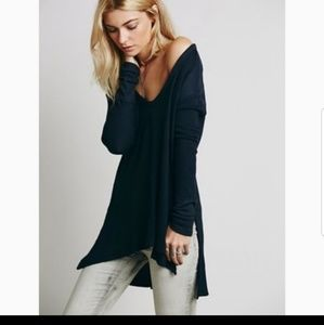 👍💋❤Free people  sunset  park thermal   NWD